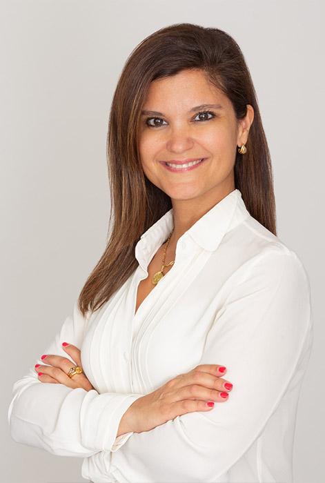 Mónica Borrego